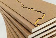 Book design and craft