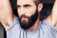 The Majestic Beard!