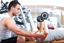 Fitness / Find and Book Best Personal Fitness trainers of Bangalore.
