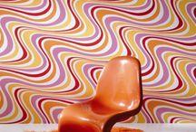 Decorative art sixties