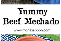 Pinoy Instant Pot recipes