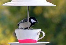 vogel voeders
