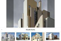 Architecture Visual Scan