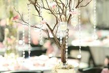 Ramas decoradas