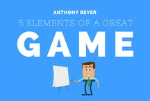 Elements of A Great Game