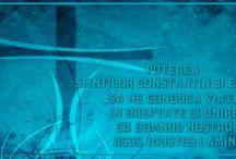 Felicitari de Sfintii Constantin si Elena / Trimite si tu un gand frumos intr-o felicitare tuturor care porta numele Sfintilor Constantin si Elena! http://www.mesajeurarifelicitari.com/felicitari-de-sfintii-constantin-si-elena-f-42.html