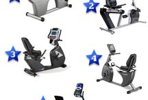 Best Exercise Bikes / A collection of the best exercise bikes including recumbent and upright bikes. This is a board created by Relevant Rankings (relevantrankings.com) where we review, rate and rank various products, services and topics.