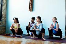 Preparing for Labor / Tips to prepare body, mind and spirit for labor