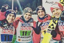 Team Austria ❆