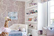 kız çocuk oda mobilyası