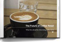 Coffee brands we love / by weareyourstudio