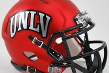 Have a Rebel Valentine's Day / Valentine's Day ideas for the Rebel at heart / by UNLV Athletics