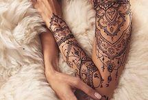 Μελάνι τατουάζ