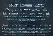 HellFest 2015 / #LimpBizkit to perform at #HellFest Clisson France June 2015
