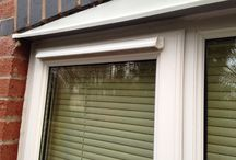 Window Cleaners Derby / The most professional, reliable and organised window cleaning business in Derbyshire.