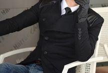 Cool Men's Fashion