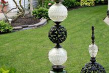 jardim esculturas