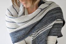 k is for knitting / by Karen Ashley