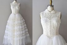 Weddings Edwardian Victorian Lace & Ivory / by NATION of VINTAGE