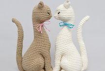 Crochet, Not Clothes