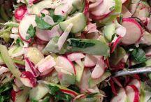 Salate ■□▪