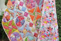 Quilts & Blankets  :)