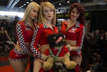 Motor Bike Expo 2015 / by Ma-Fra S.p.A.