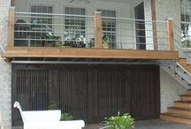 Galvanized Post Caps and Tops Showcase / Our Galvanized Post Caps are excited to meet you! http://bit.ly/1EC5S5K