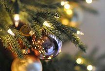 Brown&Taupe Christmas