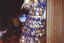 Threads / Sensational looks to inspire my closet. / by Jenny Goldberg