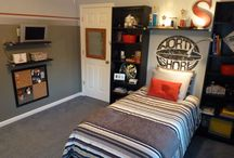 BuNkS UP! / Quirky bedroom ideas.