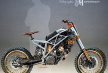 MC | Inspirational Custom Bikes