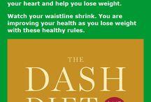 Dash Diet/ Diet Soup