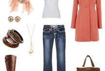 My Style / by Jodi Barraclough