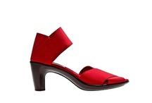 Collectie Rode Schoenen San Miguel Shoes