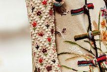 Knitting to wonder at