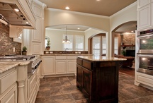 Kitchen Wishin / by Mandy Brown