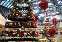 decoraciones mall