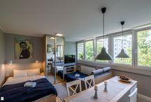 mieszkanie 25 m