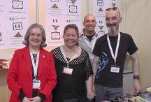 Saloni del Libro - Torino, maggio 2015-2016-2017 / Qualche foto e video