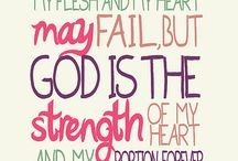 The Lord knows♥