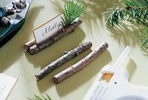 Escort Cards & Seating Charts
