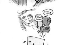 Alittle Geek and alittle fandom / by Annie Holst