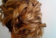 Hair / by Tanya Hirsch