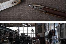 Material Focus | Herringbone