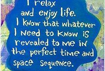 Louise Hay Quotes / by Glenda Gibbs
