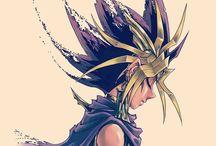 The Pharaoh ♡