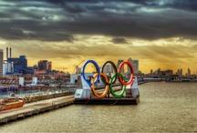 olympics / by Sandy Clinton