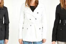 Mode femme - Women fashion