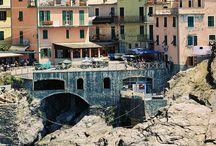 da Genova a Livorno e ulteriore / mari Ligure e Terrano